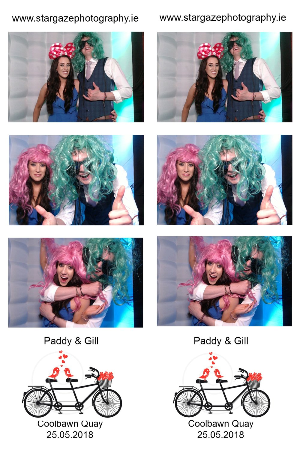 Wedding & Party Photobooth Hire