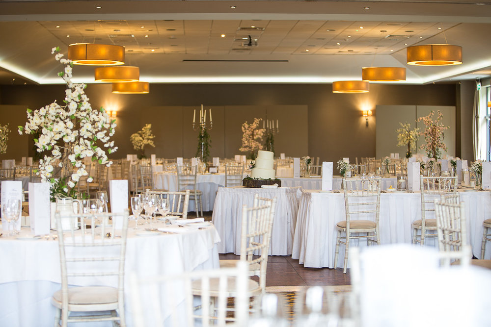 Michelle & David Radisson Blu hotel & Spa Limerick Wedding reception 4.8.2018