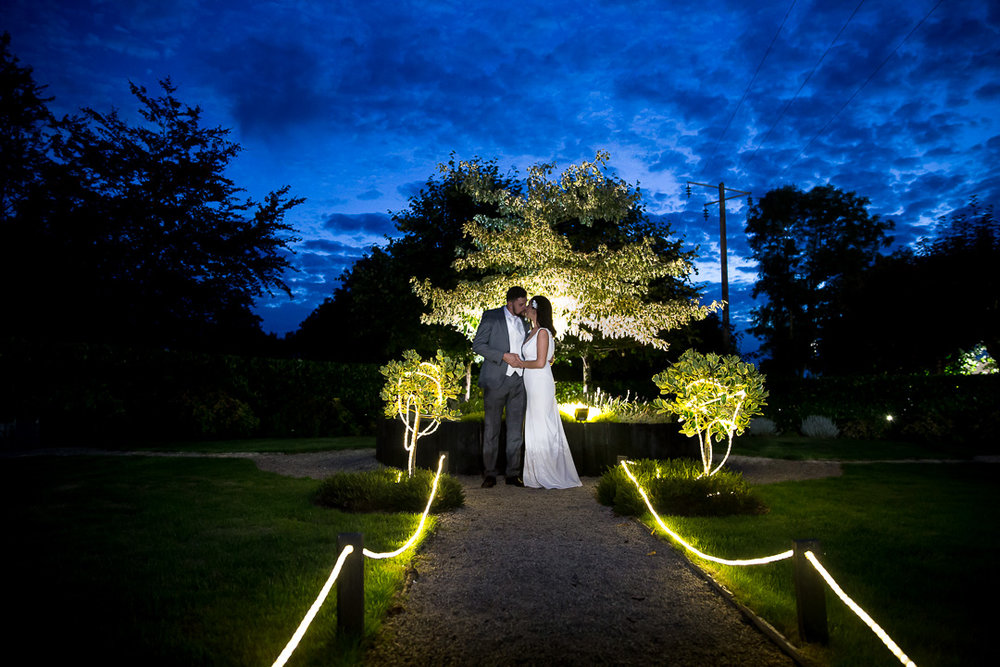 IMG_3107.jpgMichelle & David Radisson Blu hotel & Spa Limerick Wedding reception 4.8.2018. Night photography in the secret garden