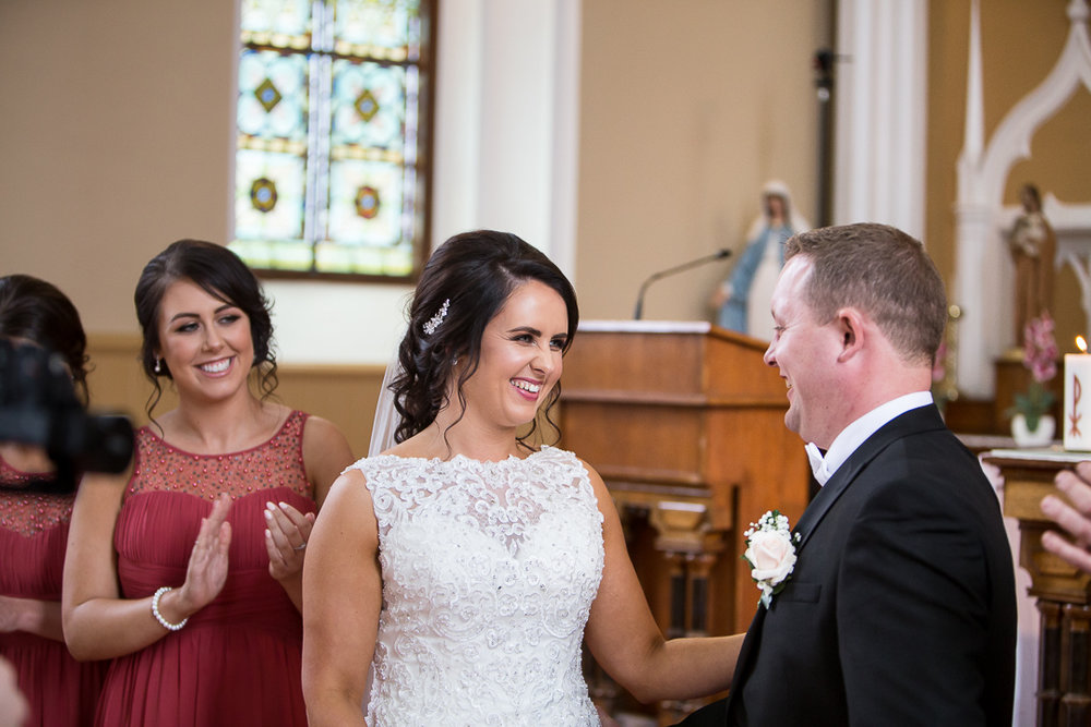 Mark & Michelle wedding by Stargaze Photography