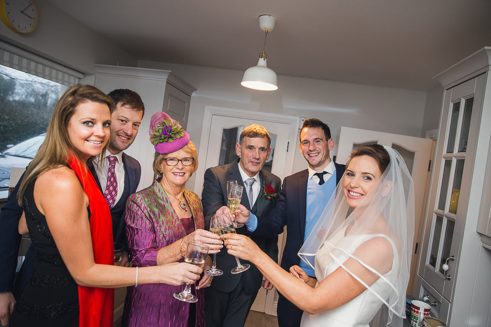 Radestown House  Boutique Wedding Venue Co Kilkenny By Stargaze Photography