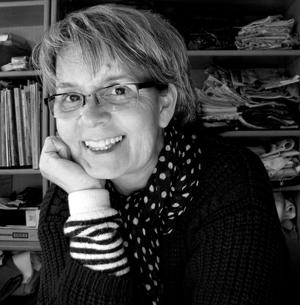 Paula Kovarik