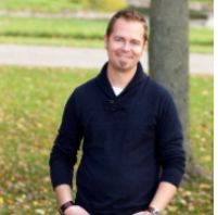 Dan Samms - Leader, Joint Venture Specialist