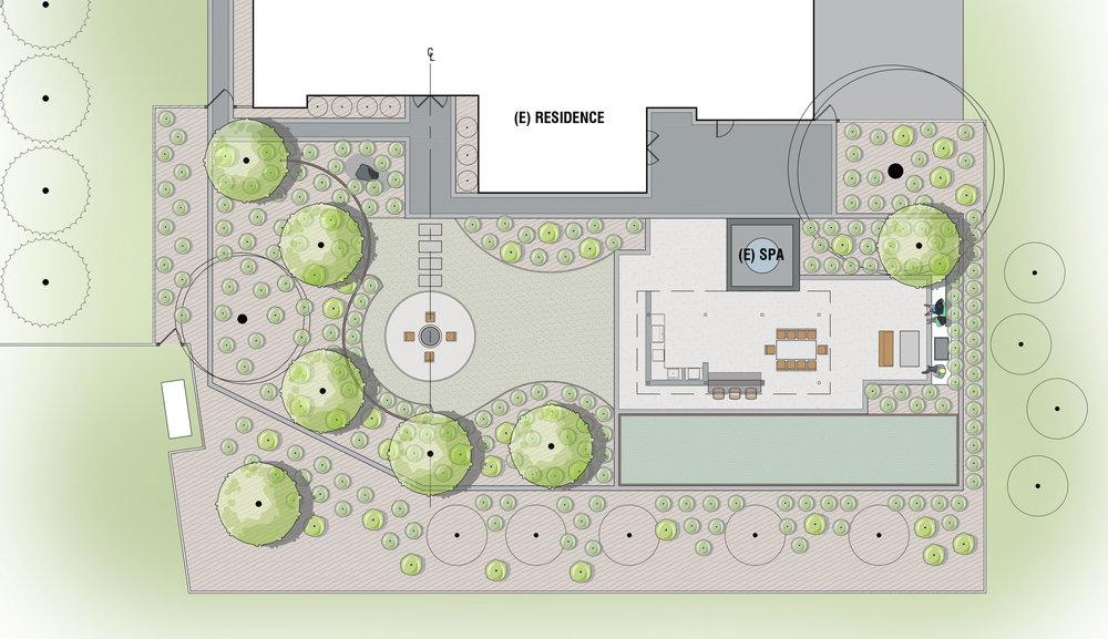 eichler residential design