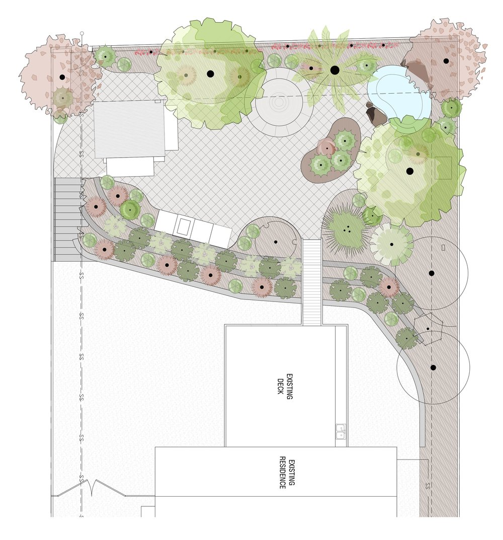 RENDERED SITE PLAN TEN OVER STUDIO RESIDENTIAL LANDSCAPE ARCHITECTURE.jpg