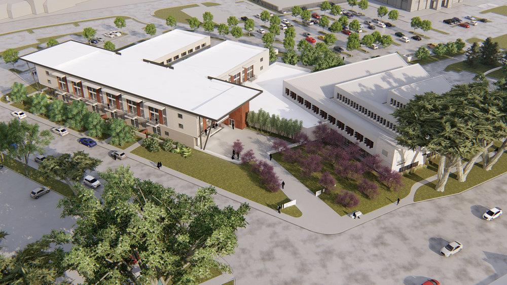 Tribune Landscape Architecture San Luis Obispo