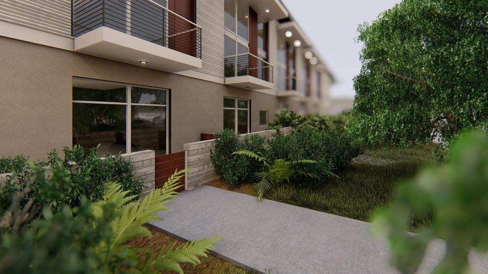Tribune Landscape Architecture Ten Over Studio San Luis Obispo
