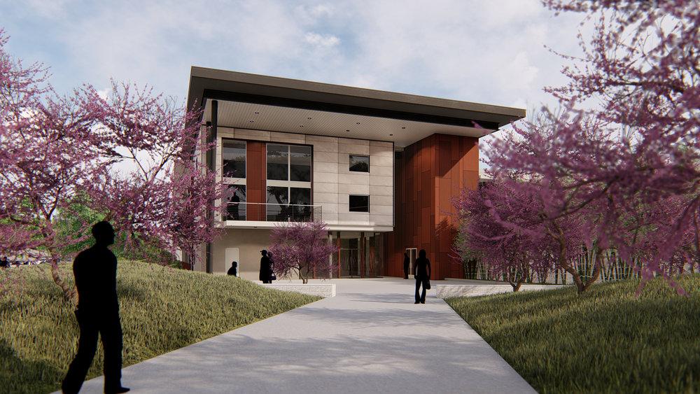 Tribune landscape Architecture San Luis Obispo Ten Over Studio