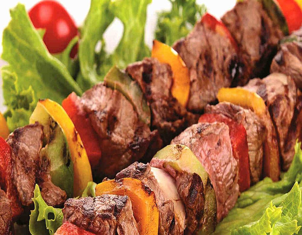 Spiedino di Carne 11.00€
