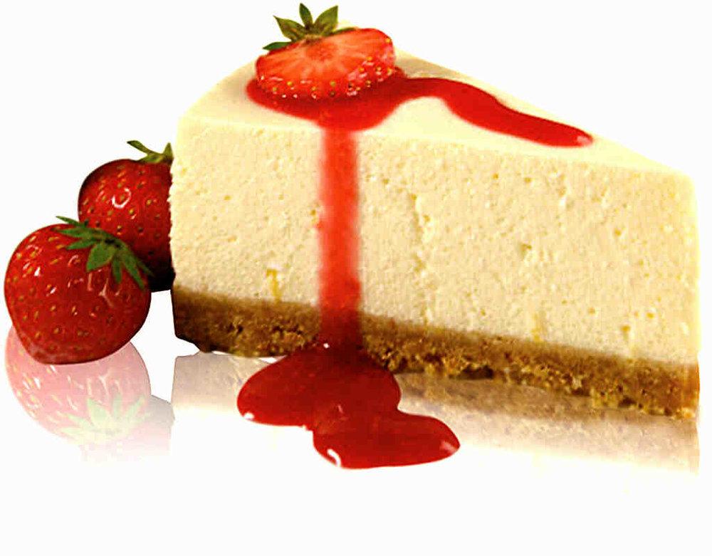 Cheesecake 4.50€