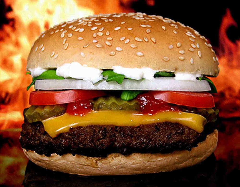 Burger Classico 5.00€