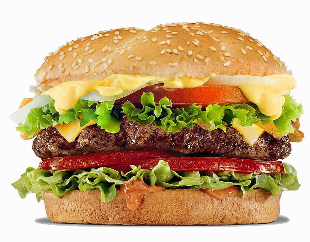 Cheese Burger 9.50€