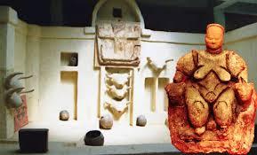 Neolithic era Bull Cult Catal Huyuk