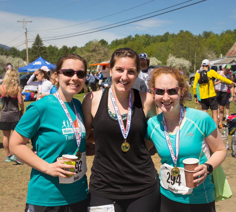 2017 Sugarloaf Marathon