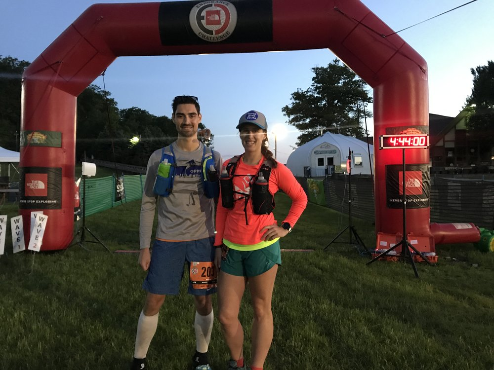 The North Face Endurance Challenge 50 Mile