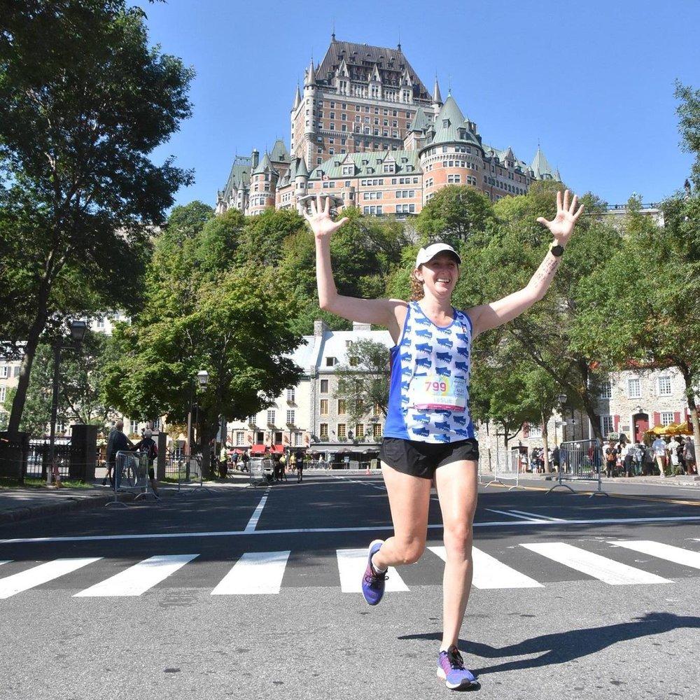 2017 Marathon SSQ Québec