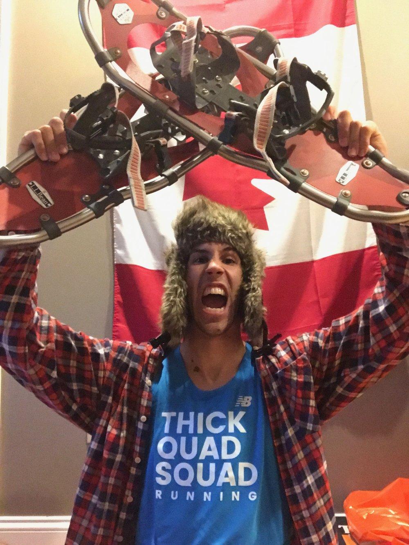 TQS: O'Canada Edition