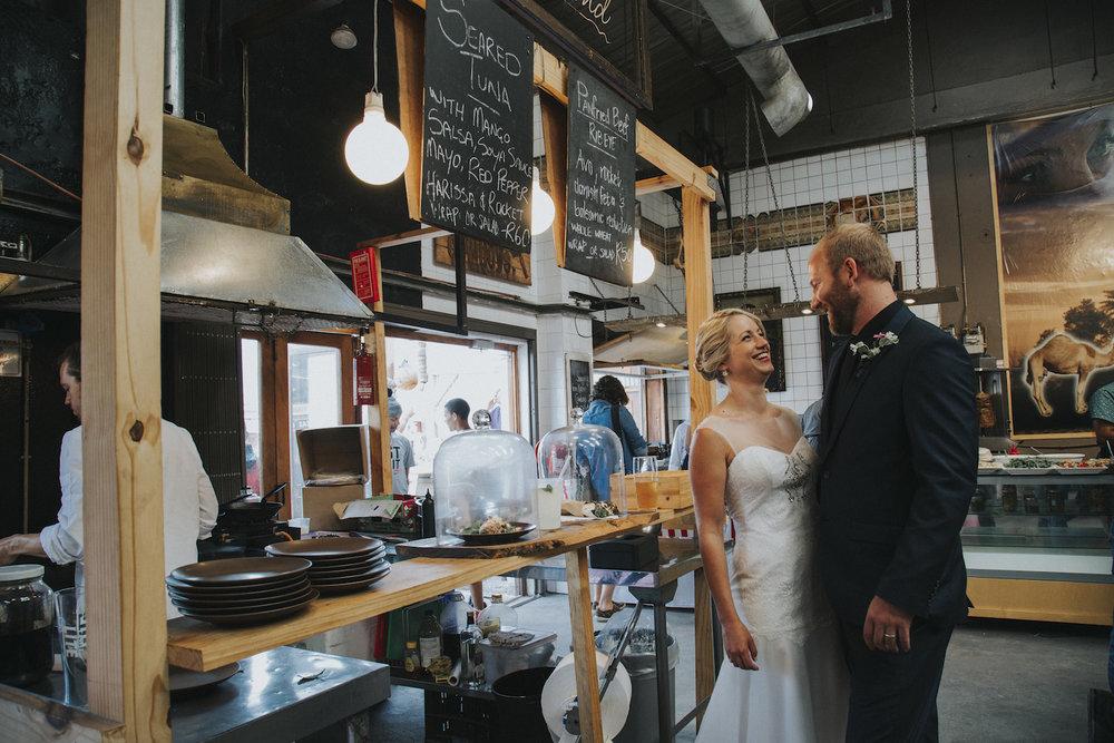 Bianca Asher wedding photography