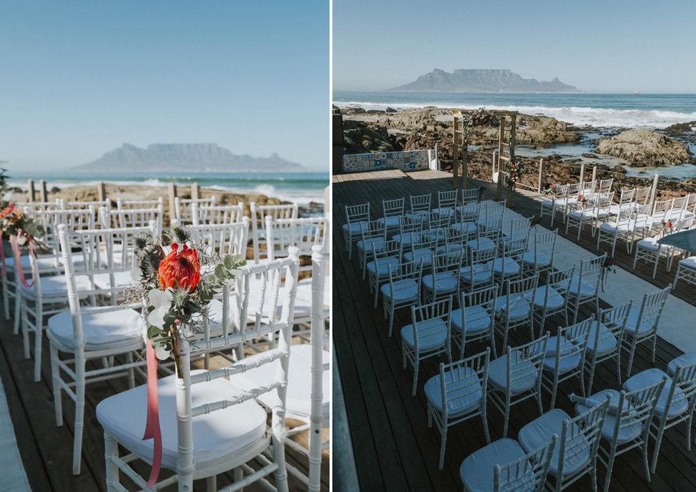 Blouberg wedding photographer