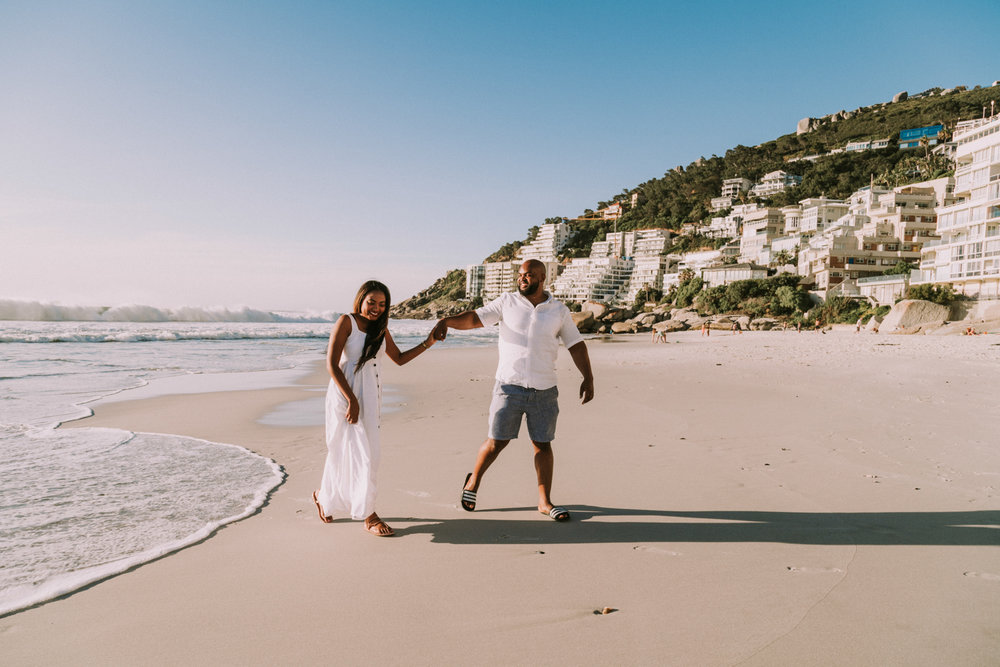 Beach Engagement Shoot Cape Town-8.jpg