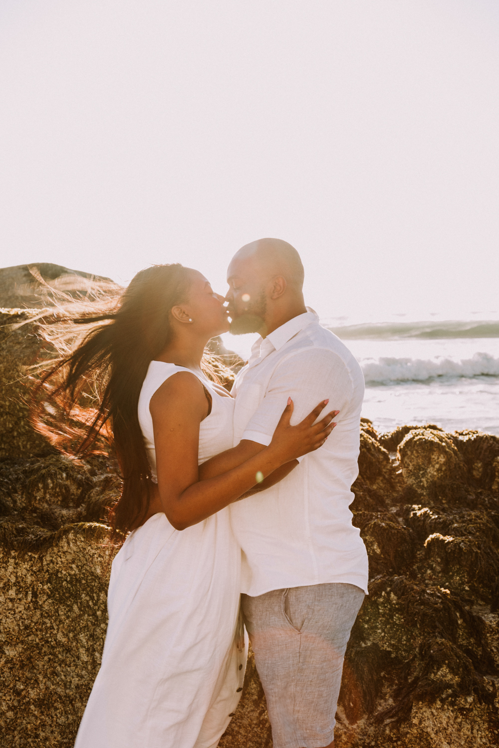Beach Engagement Shoot Cape Town-9.jpg