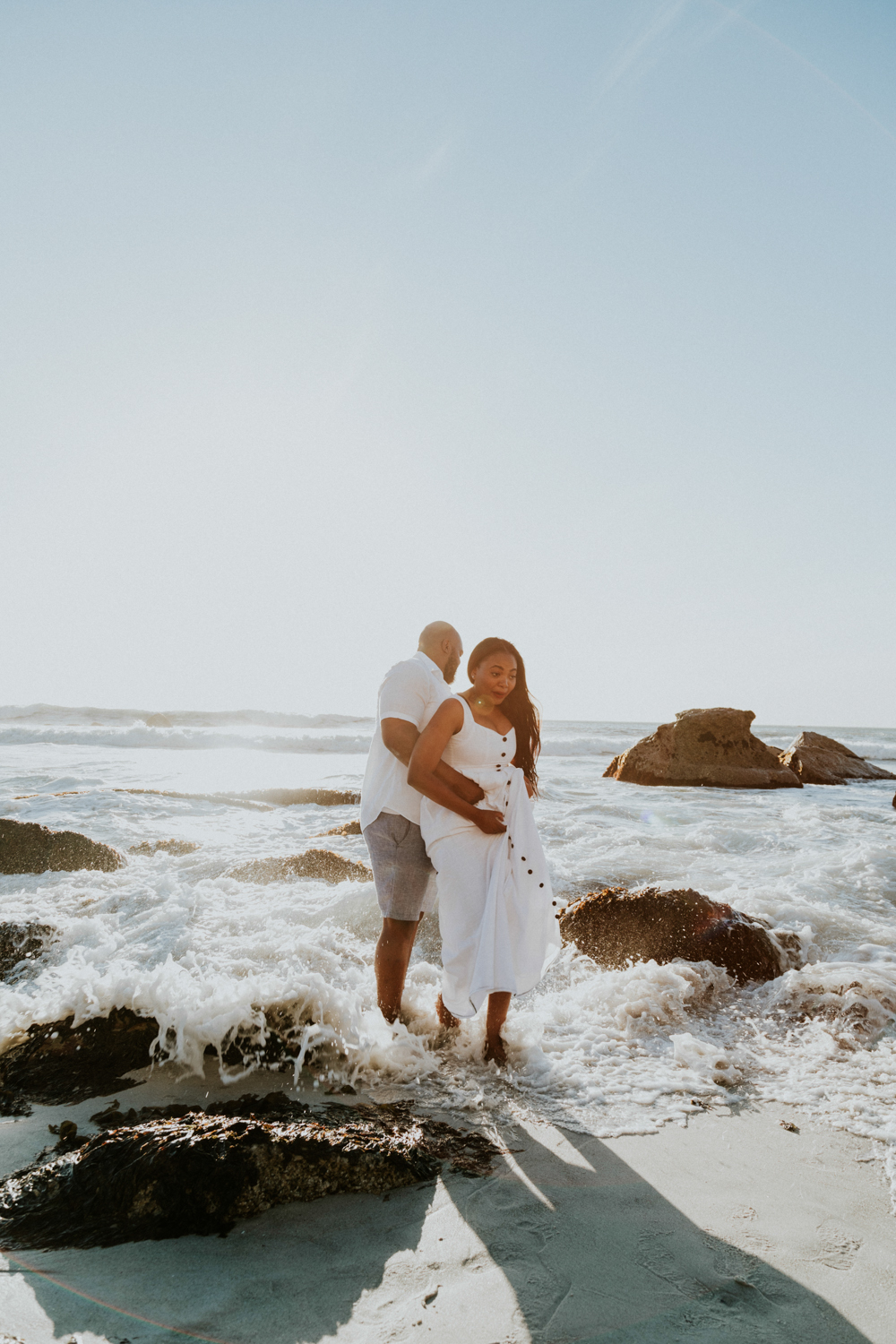 Beach Engagement Shoot Cape Town-13.jpg