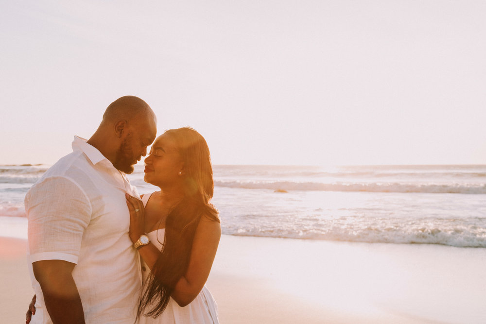 Beach Engagement Shoot Cape Town-20.jpg