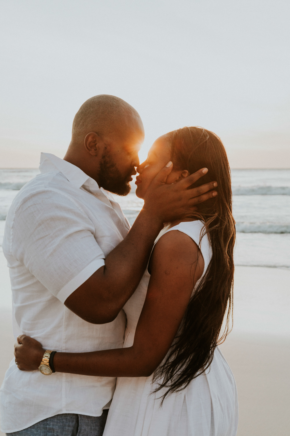 Beach Engagement Shoot Cape Town-25.jpg