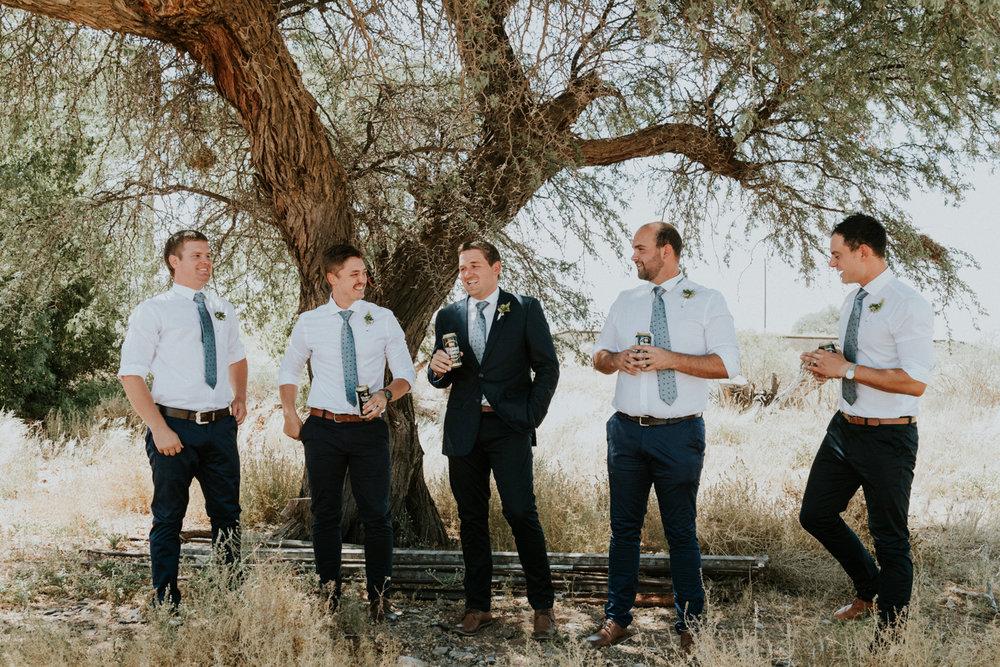 Modern Rustic Farm Wedding - Bianca Asher-6.jpg