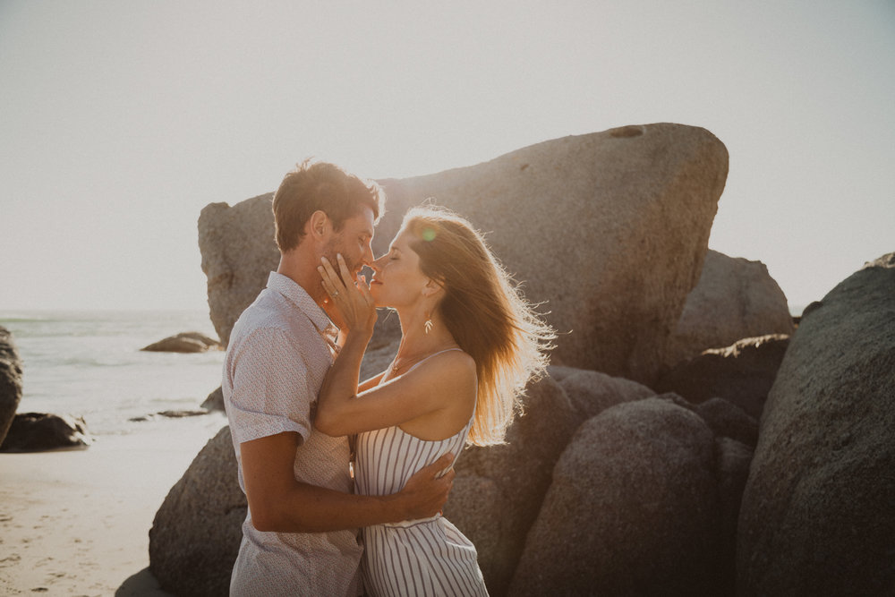 Couples Beach Shoot - Cape Town-3.jpg
