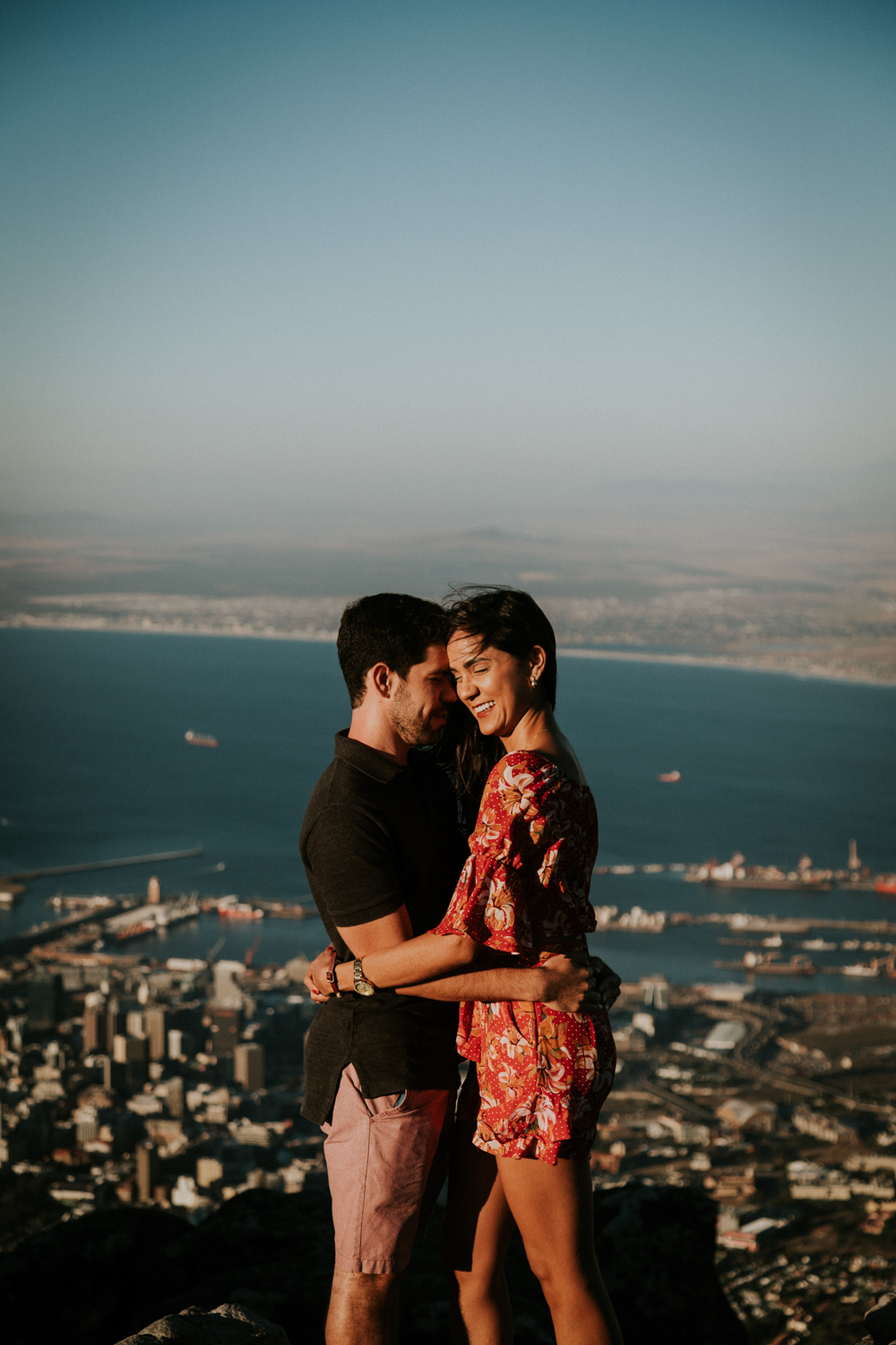 Table Mountain Engagement Shoot - Bianca Asher Photography-16.jpg