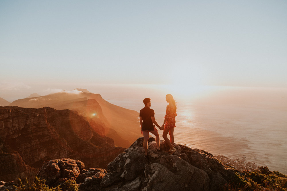 Table Mountain Engagement Shoot - Bianca Asher Photography-25.jpg