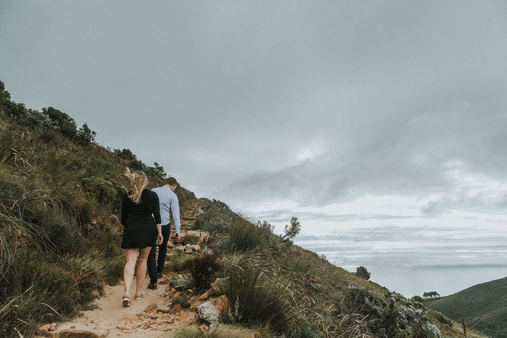 Table Mountain Hike Engagement Shoot - Bianca Asher Photography-2.jpg