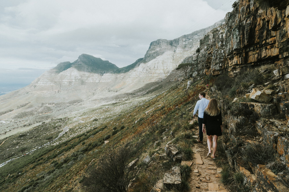 Table Mountain Hike Engagement Shoot - Bianca Asher Photography-4.jpg