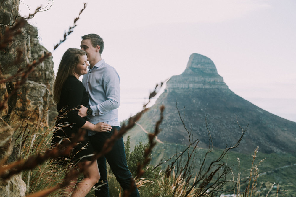 Table Mountain Hike Engagement Shoot - Bianca Asher Photography-7.jpg
