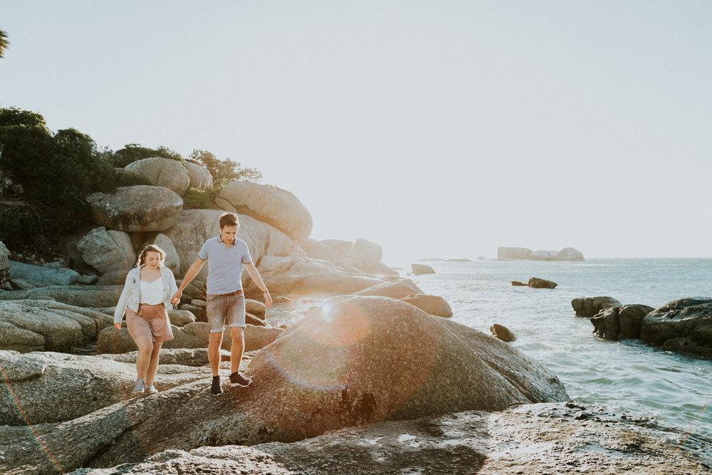 Cape Town Beach Couples Shoot - Bianca Asher Photography-1.jpg