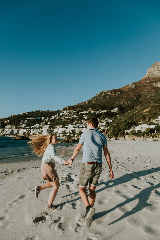 Cape Town Beach Couples Shoot - Bianca Asher Photography-10.jpg