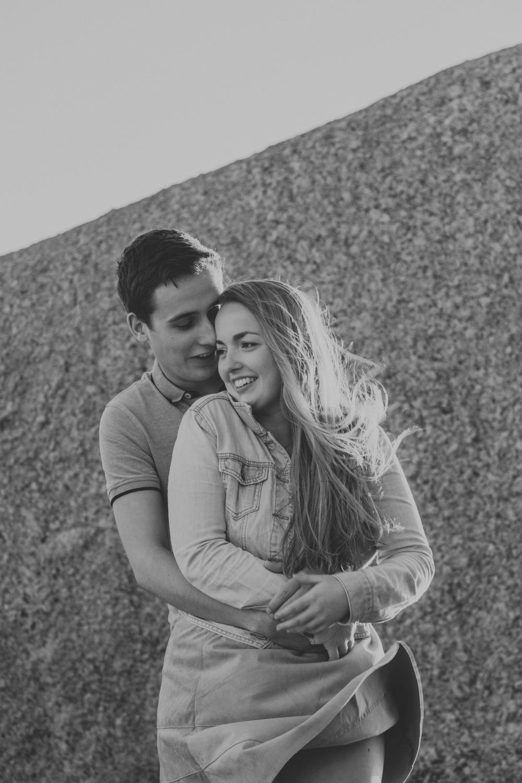 Cape Town Beach Couples Shoot - Bianca Asher Photography-13.jpg