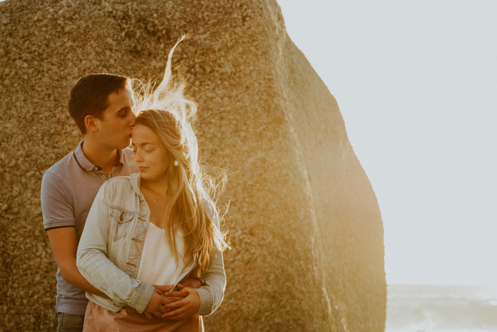 Cape Town Beach Couples Shoot - Bianca Asher Photography-14.jpg