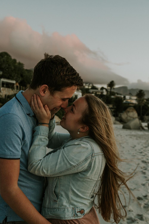 Cape Town Beach Couples Shoot - Bianca Asher Photography-33.jpg