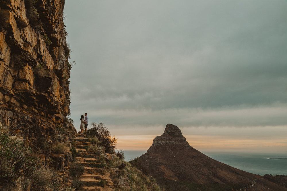 Cape Town Adventure Engagement Shoot - Bianca Asher Photography-23.jpg