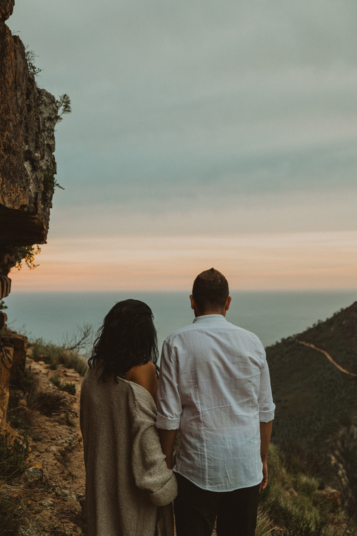 Cape Town Adventure Engagement Shoot - Bianca Asher Photography-26.jpg