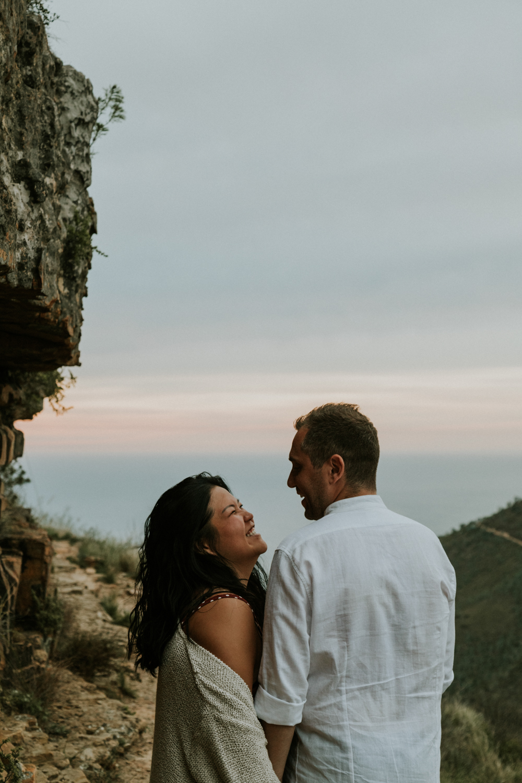 Cape Town Adventure Engagement Shoot - Bianca Asher Photography-28.jpg