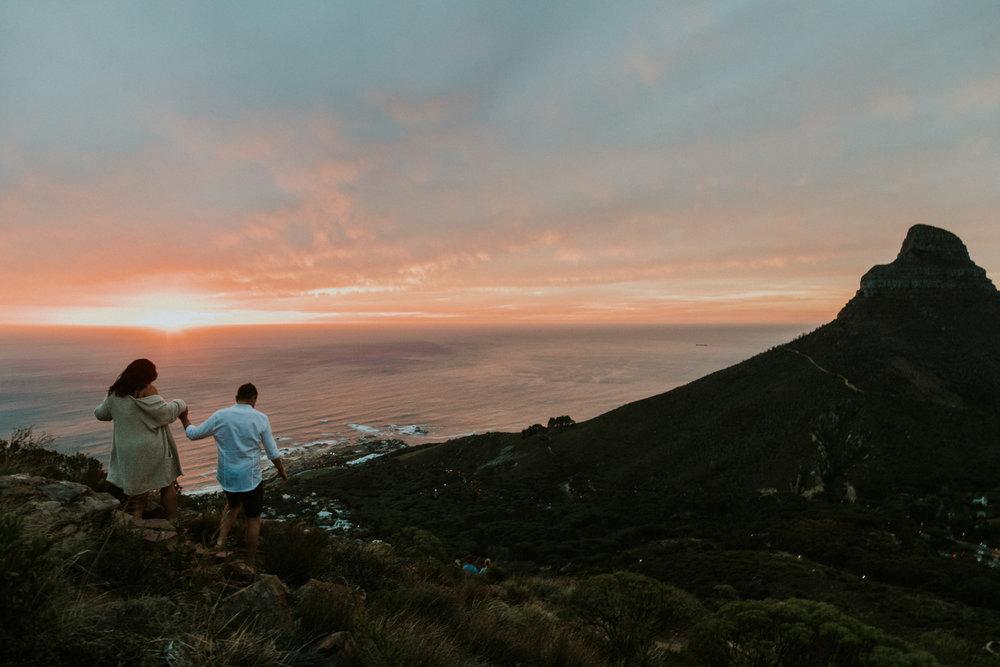 Cape Town Adventure Engagement Shoot - Bianca Asher Photography-33.jpg