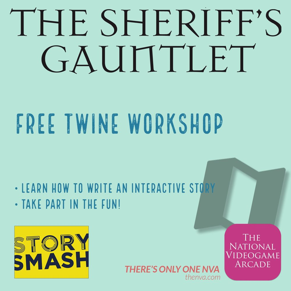 Book your FREE workshop place here!