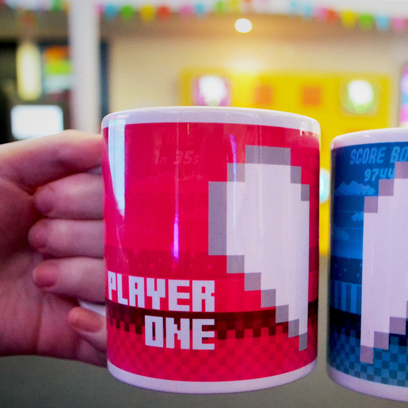 Ready for Christmas? - All your gamer gift needs!