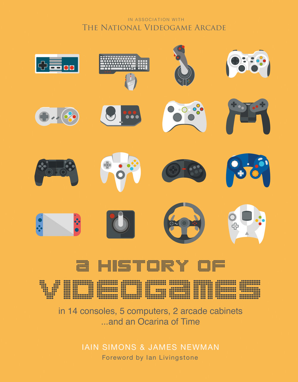 A History of Videogames - Buy on Amazon