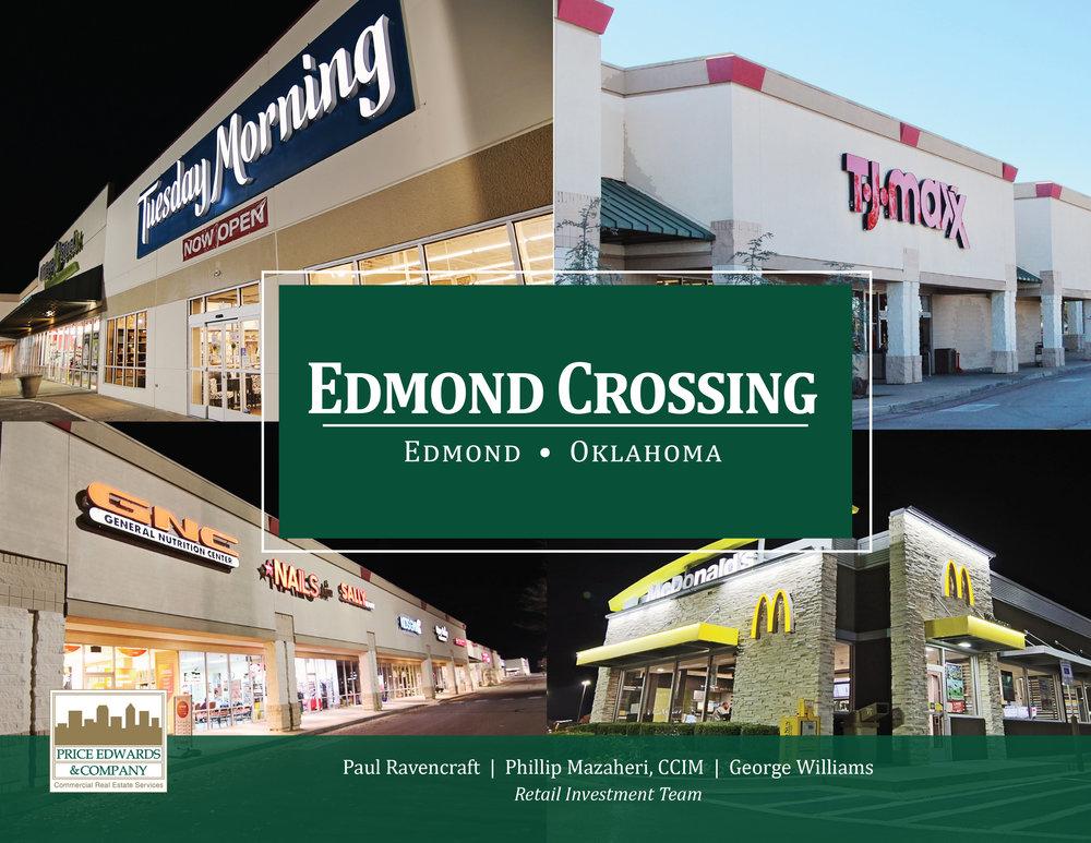 edmond oklahoma demographics
