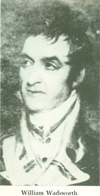 General William Wadsworth 1812