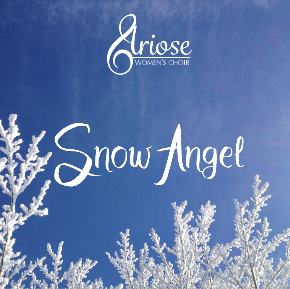 Snow Angel Ariose CD.png